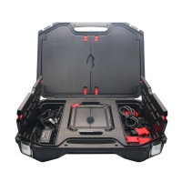 XTOOL EZ500 Full System Diagnosis for Gasoline Vehicles with Special Function with XTool PS80