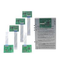 Apple LCD Screen Test Rack Multi-function Full Set for iPhone 5s