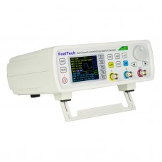FY6600-15M FeelTech DDS Dual Channel Function Arbitrary Waveform Generator