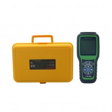 X-100 PRO Auto Key Programmer (C+D+E) Type for IMMO+Odometer+OBD Software