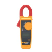 FLUKE 302+ Clamp Meter Handheld Digital Multimeter Tester Wireless AC DC Volt F302