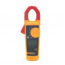 FLUKE 302+ Clamp Meter Handheld Digital Multimeter Tester Wireless AC DC Volt F302