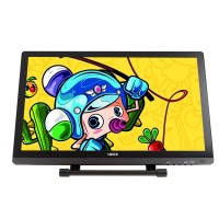 "UGEE Graphic Tablet Monitor Pro Art Design Drawing UG-2150 21.5"" 5080LPI 220RPSS"
