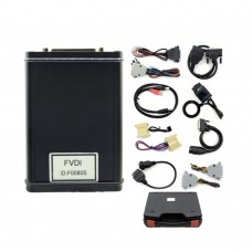 FVDI Diagnostic Tool ABRITES Commander OBD Full 2014 Version With 18 Software