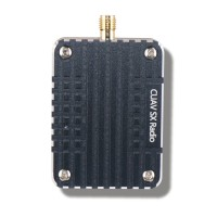 CUAV SX Radio Data Transmission Module10mw 2PCS Wireless for PIXhawk Flight Control