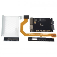 E3 Nor Flasher Paperback Edition Downgrade Tool Kit for Flash Console