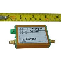 10.7M Field Meter Power Signal Strength Detector +10dBm- -90dBm 100DB