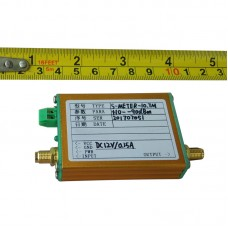 10.7M Field Meter Power Signal Strength Detector +10dBm- -90dBm 100DB