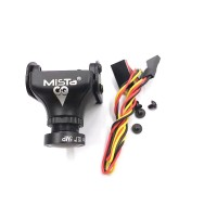 CMOS FPV Camera 1/3 Sony CCD 2.1 HD 700TVL for Multicopter MS1673