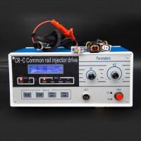 CR-C Multi Function Diesel Common Rail Injector Tester Tool Bosch Delphi Denso