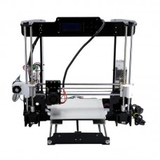 3D Color Printing Printer LCD Filament Aluminum Mechanical Kit Acrylic Frame