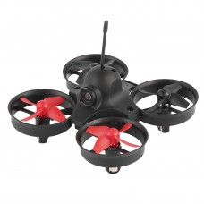 Racing Drone Quadcopter PoKe FPV 5.8G 25mW Camera Headless Mode Indoor Mini RTF