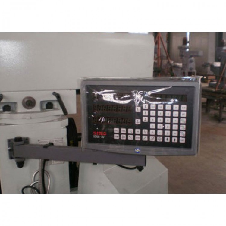 SINO Digital Readout 3 Axis EDM With KA500 Linear Scales