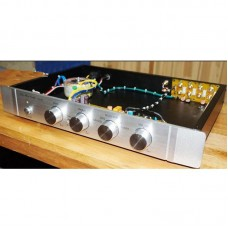 FULL Discrete Preamplifier Ref NAD3020 Amplifier Tone Audio Circuit 220V 110V