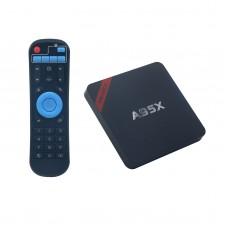 NEXBOX A95X-B7N Amlogic S905X Cortex A53 Smart TV Box Quad core 4Kx2K WiFi 1G+8G