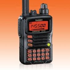 Yaesu VX-6E 5 WATTS VHF-UHF UNLOCKED TX and RX including 6m and 220 MHZ VX-6R