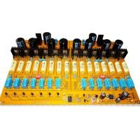 PASS 1.7 Hifi Full Balance Input Output Preamp Unbalance Assembled Board