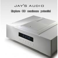 Jay's Audio CDP-3 CD Player Discrete R2R Decode USB Input CDpro2-LF Movement