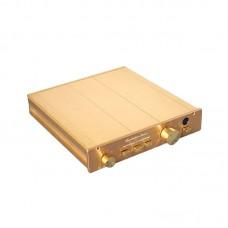 High End Preamplifier Stereo Classic HiFi Pre-Amplifier Preamp Monitor