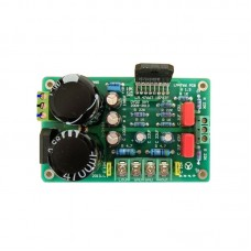 LM1876 Amplifier HiFi Stereo amp Assembled Board 8ohm Output Impedance