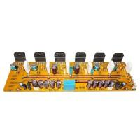 LM3886 XLR Balance 360W Mono Amplifier Assembled Board DIY Audio Kit One Channel