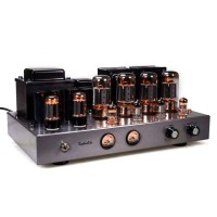 Raphaelite CP65 Tube Amplifier Multi-function Push-pull KT88 6550 EL34 KT66 HIFI