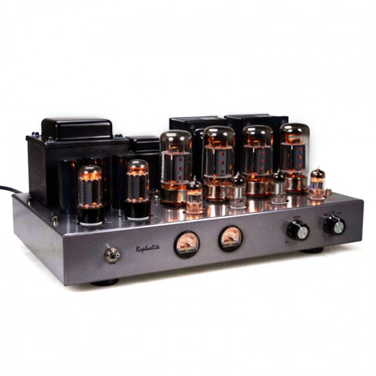 Raphaelite CP65 Tube Amplifier Multi-function Push-pull KT88