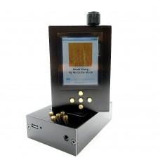 MP3 Music Player AK4495SEQ Audio USB DAC DSD256 16GB HiFi Portable Lossless