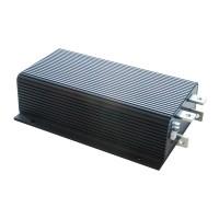 CURTIS Programmable DC Series 1221M-6701 Motor Controller 550A 48V 60V 72V