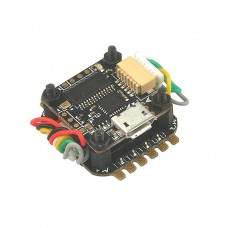 Teeny1S F3 Flight Control Board Integrated OSD Blheli_S ESC Teeny 1S 6A for FPV Quadcopter