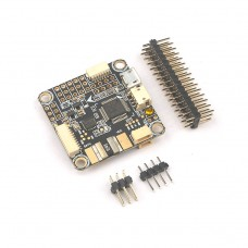 OMNIBUS F3 Pro V2 AIO Flight Control Betaflight Built-in OSD BEC Galvanometer for Racing Quadcopter
