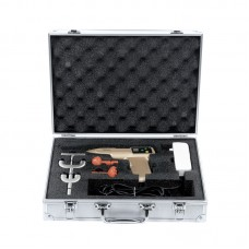 GenerationⅡ Chiropractic Adjusting Tool Gun Therapy Spine Activator Correction Massager AMCT Golden