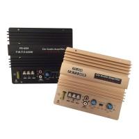 PA-60A Car Audio Amplifier Board HiFi Mono Amp High Power Subwoofer Bass