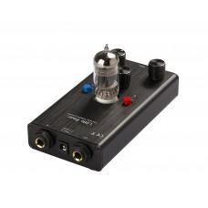 Little Bear G4 Tube Valve Guitar Bass Headphone Amplifier Drive Pedal Stomp U