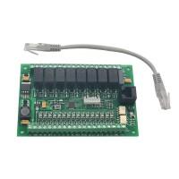 Mach3 USB CNC Modbus E-Cut Expansion Card Breakout Interface Board for cnc Engraving Machine