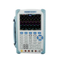 Hantek DSO1062B Handheld Oscilloscope Multimeter 60MHz Bandwidth 1GSa/s Sample Rate 1M Memory Depth