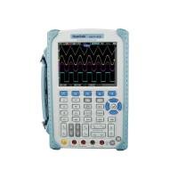 Hantek DSO1102B Digital Handheld Oscilloscope Multimeter 100MHz 1GS/s 1M Memory Depth