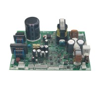 Power Amplifier Board ICEPOWER200ASC 220W Digital Audio AMP Integrated ICEpower Supply