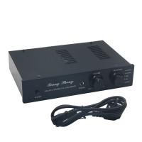 XiangSheng DAC-01A U8 USB DAC Tube Stereo D/A Converter Headphone Amplifier
