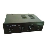 XiangSheng DAC-01B Updated  Digital Decoder Headphone Amplifier USB SPDIF DAC HIFI Coaxial Optical 24bit 96khz Black