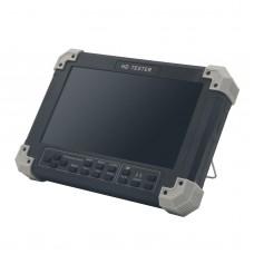7.0 Inch X42TAC V5.5 Analog HD Camera Tester CVBS/TVI/AHD/CVI/VGA/HDMI