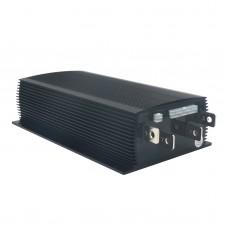 CURTIS PMC 1219-8406 Motor Controller 36-48V 600A EV DC Series HELI DQKC-025