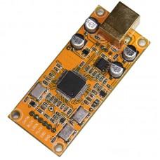 XMOS XU208 Daughter Card Decoding Support  ES9018 Board 32Bit 384K USB