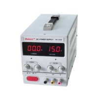 Maisheng Switching DC Power Supply 15V 20A for Accumulator Battery Charging