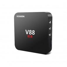 V88 PLUS Smart Multimedia Player TV Box Wifi 2G 8G KODI Android 5.1