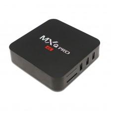 MXQ PRO TV Box Player RK3229 Android6.0 4K A7 Cortex Quad Core