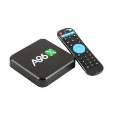 X96 S905X TV Box Player A96X Android 6.0 Quad Core Cortex A53