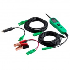 YD208 Probe Scan Circuit Test for Electrical Power Auto Diagnostic Scanner Tool 12V/24V