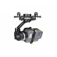 Tarot 3DIV 3-Axis Stablizer Metal Brushless Gimbal PTZ Camera for Gopro Hero5 TL3T05
