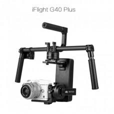 iFlight G40 Plus 3-Axis Handheld Brushless Gimbal